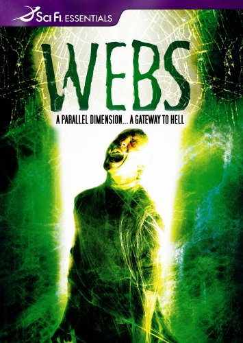 Webs (SciFi Essentials)