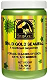 Solid Gold Supplements Seameal Powder - 1lb (Pack of 2)