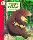 Where's My Teddy? (Big Books Series) by Alborough, Jez (1994) Paperback