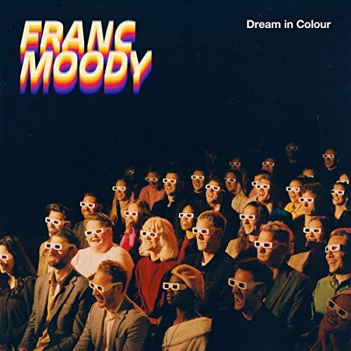 Dream In Colour : Franc Moody: Amazon.es: Música