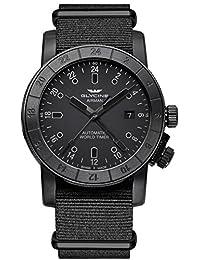 Glycine airman GL0070 Mens automatic-self-wind watch
