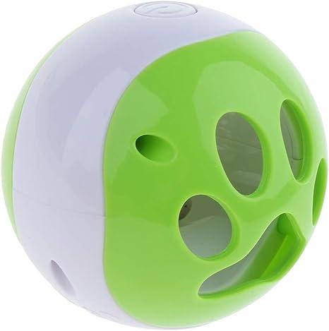 SM SunniMix Dia. Pelota de Juguete de plástico de 6 cm para ...