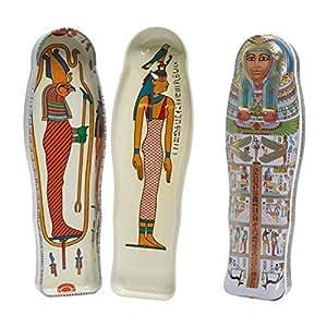 Denytenamun Mummy Ancient Egypt Pencil Case by Buzz