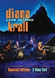 Diana Krall: Live In Rio, Special Edition