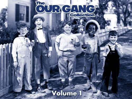 The Our Gang Collection: The Complete First Volume movie