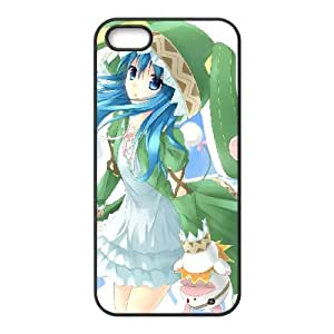 Date A Live iPhone 4 4s Cell Phone Case Black as a gift O6747916