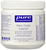Pure Encapsulations Nitric Oxide Support, 162g