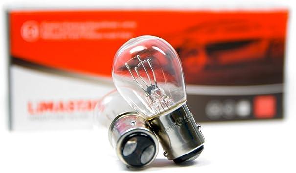Angebot3 Autolampen PY21W OSRAM 10 Stück