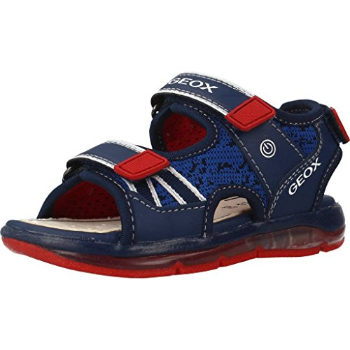 Geox Sandals B820GB 5411 C0735 Blue-Navy blue KuNFt