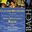 Edition Bachakademie Vol. 136 (Clavier-Büchlein für Anna Magdalena Bach)
