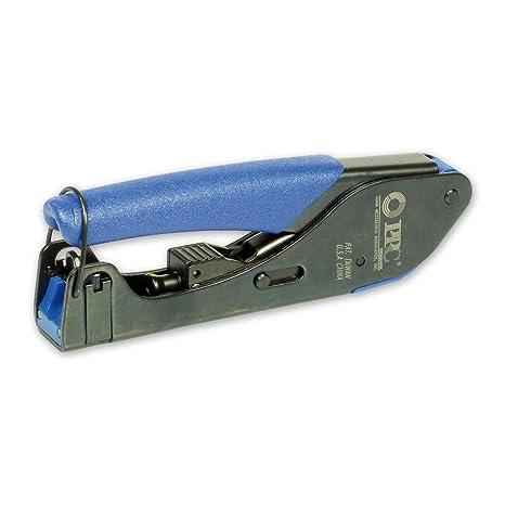 Fuba OVZ 120 estándar de compresión Alicate