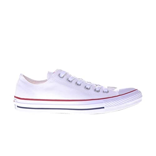 63141782a55f Converse Unisex Classic Chuck Taylor All Star Low Top Sneakers (4 D(M)
