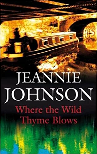 Book Where the Wild Thyme Blows (Severn House Large Print)