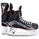 Bauer Vapor X500 Senior Ice Hockey Skates, 8.0 D