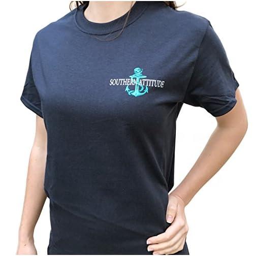 Women's Short Sleeve Tee Shirt 4
