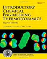 Introductory Chemical Engineering Thermodynamics (2nd Edition) (Prentice Hall International Series in the Physical and Chemi)