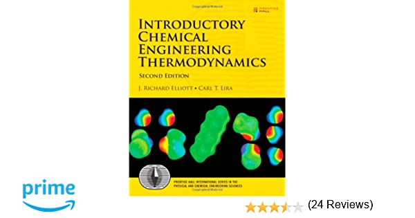 Introductory chemical engineering thermodynamics 2nd edition introductory chemical engineering thermodynamics 2nd edition prentice hall international series in the physical and chemi j richard elliott fandeluxe Choice Image