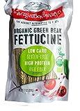 Bellabondonza Organic Green Bean Fettuccine