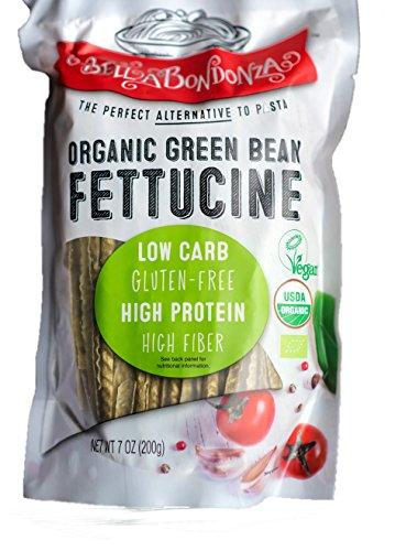 Bellabondonza Organic Green Bean - Green Beans Bulk Organic