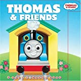 img - for Thomas & Friends (Thomas & Friends) (Baby Fingers) book / textbook / text book