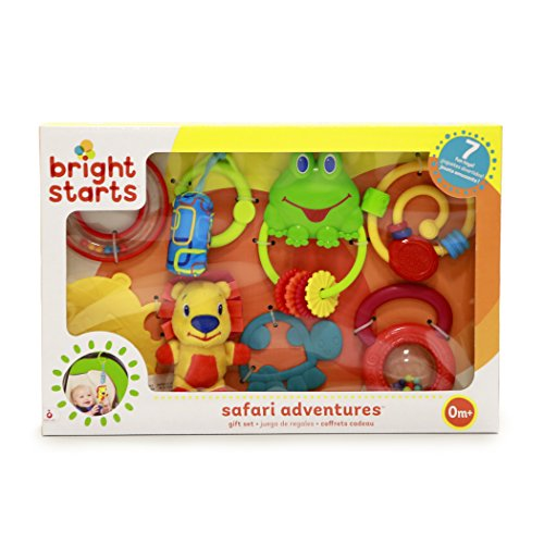 Bright Starts Fun Gift Jungle product image