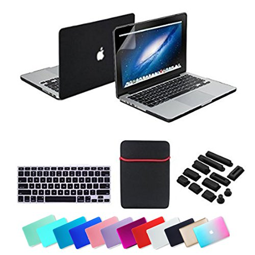 Se7enline Macbook Soft Touch Keyboard Protector