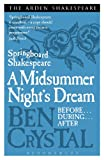 img - for Springboard Shakespeare: A Midsummer Night's Dream book / textbook / text book