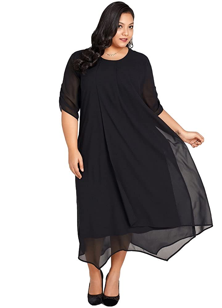 Top 10 wholesale Best Formal Dress Style For Plus Size - Chinabrands.com