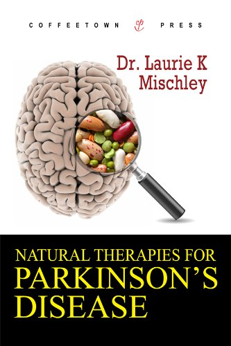 Natural Therapies for Parkinson's Disease for sale  Delivered anywhere in USA