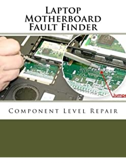Laptop Motherboard Repair Tutorial Pdf