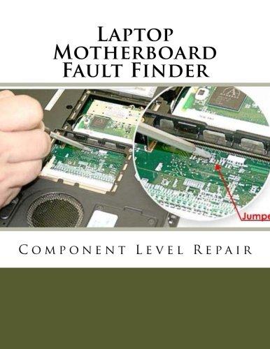 Download Laptop Motherboard Fault Finder pdf epub
