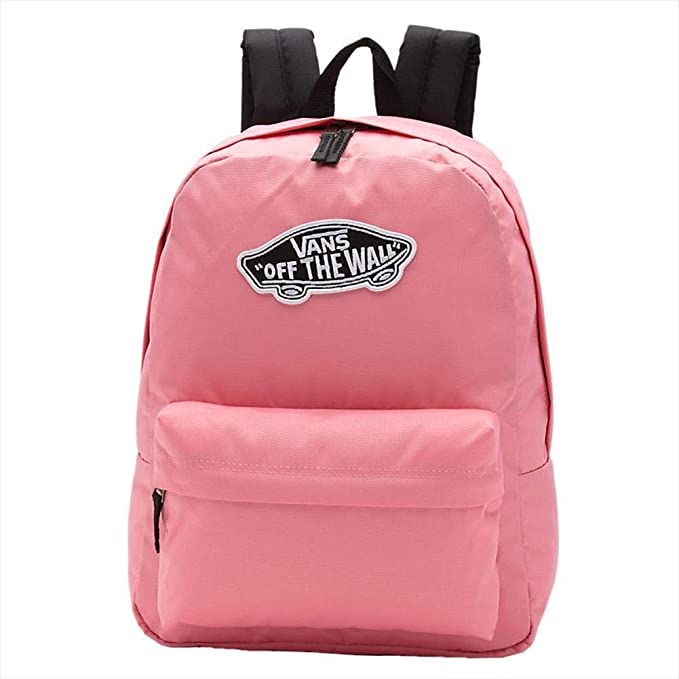 Vans Realm Backpack Strawberry Pink: : Bekleidung