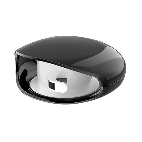 Amazon.com: stargoldenbell recogecables automático Cable USB ...