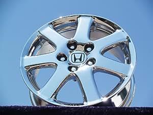 Honda Accord: Set of 4 genuine factory 16inch chrome wheels