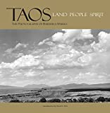 img - for Taos: Land, People, Spirit: The Photography of Barbara Sparks book / textbook / text book
