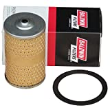 Hamiltonbobs Premium Quality Baldwin Oil Filter with gasket IH International...
