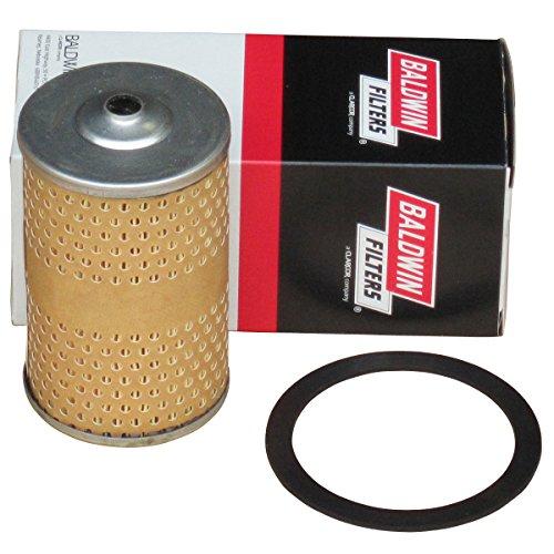 Lo Cub Boy Farmall - Hamiltonbobs Premium Quality Baldwin Oil Filter with gasket IH International...