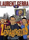 img - for Les Zenvahisseurs book / textbook / text book