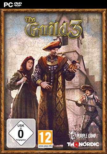 Read more about the article The Guild 3 [PC]
