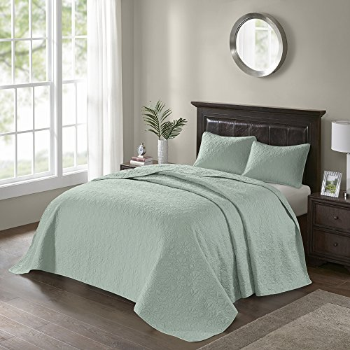 Madison Park MP13-1567 3 Piece Quebec Bedspread Set