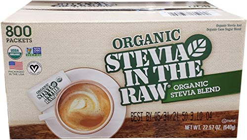 Top 10 stevia in the raw packets 1000 for 2019