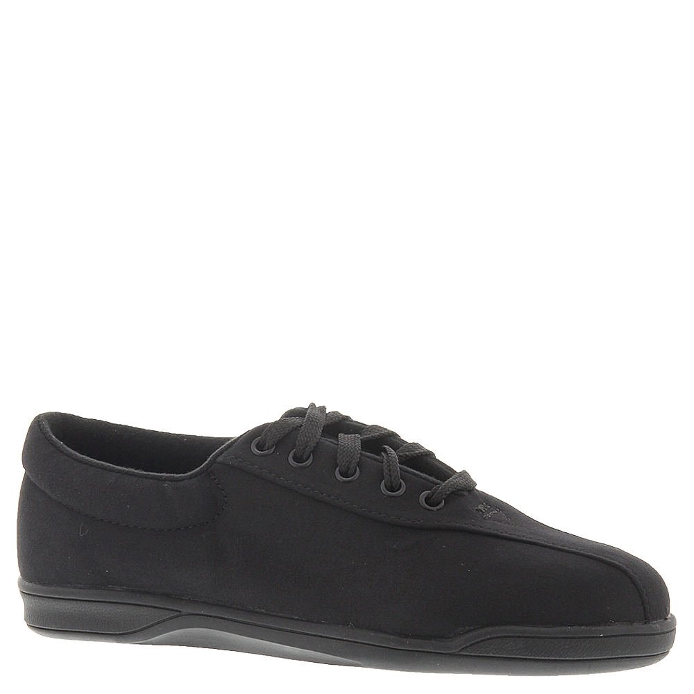 Easy Spirit AP1 Sport Walking Shoe B000M3WMH4 9.5 2A(N) US|Black-microfiber