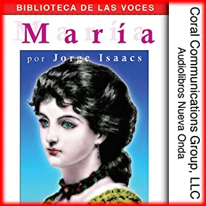 Maria Audiobook