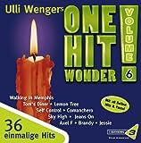 One Hit Wonder, Vol. 6