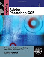 Exploring Adobe Photoshop CS5 Front Cover