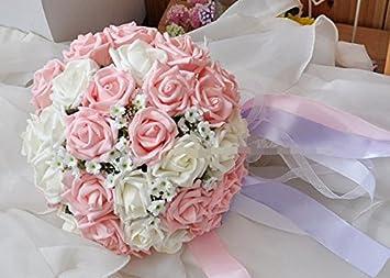 Romantik Korean Style Hubsch Exquisit Charmant Braut Blumen Strauss