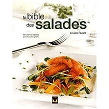 Bible des salades -la -ne