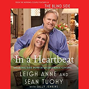 In a Heartbeat Audiobook