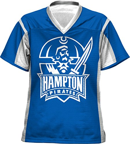 ProSphere Hampton University Women's Football Fan Jersey - Scramble FD211