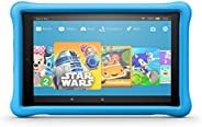 "Fire HD 10 Kids Edition Tablet, 10.1"" 1080p Full HD Display, 32 GB, Blue Kid-Proof Case (Previous Generat"